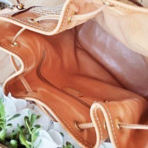 Gucci Bags - Gucci Large Vintage Bucket Bag
